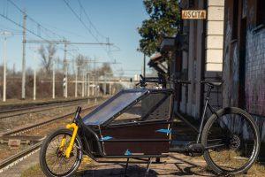 Bronte cargobike ebike