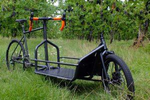 bronte xl cargo bike lastenrad lastenfahrrad bakfiets